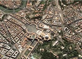 تصویر از پاورپوینت کاربرد عکس های هوایی در شهرسازی