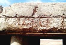 Photo of پاورپوینت خرابی های بتن و مشخصات مواد تعمیراتی