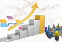 تصویر از پاورپوینت استراتژیهای تحول سازمانی