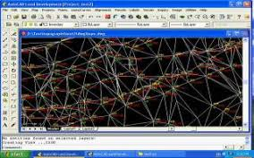 تصویر از پاورپوینت آموزش اتوکد لنداسکیپ