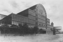 Photo of پاورپوینت تحلیل پروژه قصر بلورین اثر جوزف پاکستون
